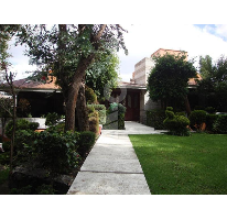Foto de casa en venta en, bosque de las lomas, miguel hidalgo, df, 817851 no 01