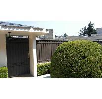 Foto de casa en venta en  , bosque de las lomas, miguel hidalgo, distrito federal, 934909 No. 01