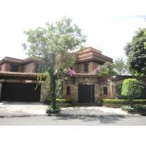 Foto de casa en venta en bosque de manzanos , bosque de las lomas, miguel hidalgo, distrito federal, 1710566 No. 01