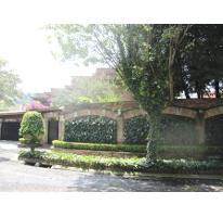 Foto de casa en venta en bosque de manzanos , bosque de las lomas, miguel hidalgo, distrito federal, 1710566 No. 02