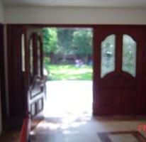 Foto de casa en venta en bosque de ombues 444, bosques de las lomas, cuajimalpa de morelos, distrito federal, 3849927 No. 01