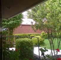 Foto de casa en venta en bosque de ombues , bosque de las lomas, miguel hidalgo, distrito federal, 4039343 No. 01