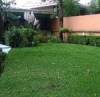 Foto de casa en venta en bosque de ombues , bosque de las lomas, miguel hidalgo, distrito federal, 4278440 No. 01