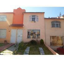 Foto de casa en venta en  , real del bosque, tultitlán, méxico, 1799960 No. 01