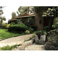Foto de casa en venta en  , bosque de las lomas, miguel hidalgo, distrito federal, 2766458 No. 01