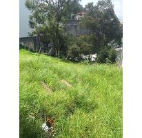 Foto principal de terreno habitacional en venta en bosque de sauces, bosque de las lomas 2872969.