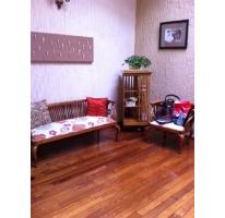 Foto de casa en venta en bosque de yuriria , bosques de la herradura, huixquilucan, méxico, 2485266 No. 01