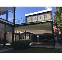 Foto de casa en venta en bosque de zapotes 0, bosques de las lomas, cuajimalpa de morelos, distrito federal, 2766418 No. 01