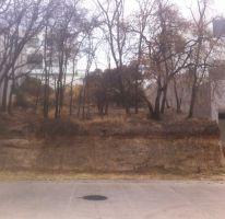 Foto de terreno habitacional en venta en, bosque esmeralda, atizapán de zaragoza, estado de méxico, 1813486 no 01