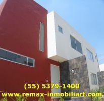 Foto de casa en condominio en renta en, bosque esmeralda, atizapán de zaragoza, estado de méxico, 2277488 no 01