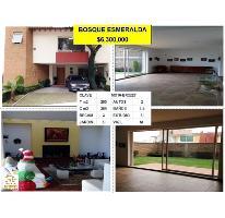 Foto de casa en venta en  , bosque esmeralda, atizapán de zaragoza, méxico, 1727342 No. 01