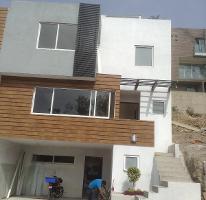 Foto de casa en venta en  , bosque esmeralda, atizapán de zaragoza, méxico, 2468320 No. 01