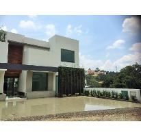 Foto de casa en venta en  , bosque esmeralda, atizapán de zaragoza, méxico, 2501017 No. 01