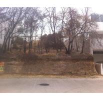 Foto de terreno habitacional en venta en  , bosque esmeralda, atizapán de zaragoza, méxico, 2611787 No. 01