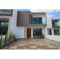 Foto de casa en venta en, bosque monarca, morelia, michoacán de ocampo, 2471100 no 01
