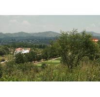 Foto de terreno habitacional en venta en  , bosque monarca, morelia, michoacán de ocampo, 2620202 No. 01