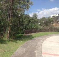 Foto de terreno habitacional en venta en, bosque real, huixquilucan, estado de méxico, 2179667 no 01