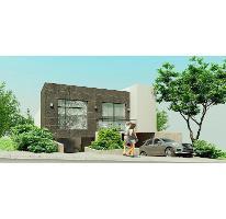 Foto de casa en venta en  , bosque real, huixquilucan, méxico, 1660885 No. 01