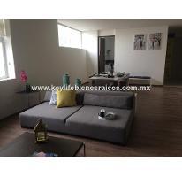 Foto de departamento en venta en  , bosque real, huixquilucan, méxico, 2496828 No. 01
