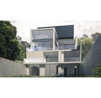 Foto de casa en venta en  , bosque real, huixquilucan, méxico, 2587544 No. 01