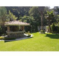 Foto de casa en venta en  , bosque real, huixquilucan, méxico, 2723745 No. 01