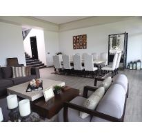 Foto de casa en venta en  , bosque real, huixquilucan, méxico, 2744913 No. 01