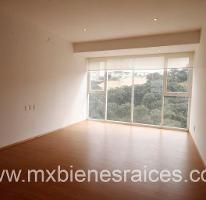 Foto de departamento en renta en  , bosque real, huixquilucan, méxico, 2805135 No. 01
