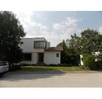Foto de casa en venta en  , bosque real, huixquilucan, méxico, 2837741 No. 01