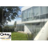 Foto de casa en condominio en renta en  , bosque real, huixquilucan, méxico, 2893271 No. 01