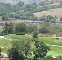 Foto de terreno habitacional en venta en  , bosque real, huixquilucan, méxico, 3089427 No. 01
