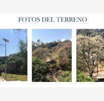 Foto de terreno habitacional en venta en  , bosque real, huixquilucan, méxico, 3901562 No. 01