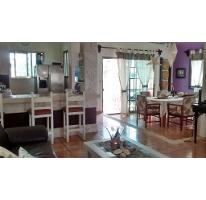 Foto de casa en renta en  , bosque real, solidaridad, quintana roo, 2036414 No. 01