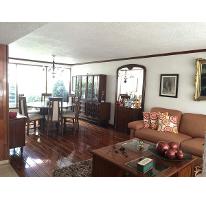 Foto de casa en venta en, bosque residencial del sur, xochimilco, df, 2144030 no 01