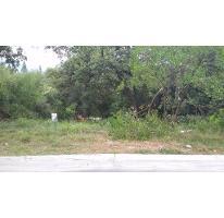 Foto de terreno habitacional en venta en  , bosque residencial, santiago, nuevo león, 1579506 No. 01