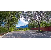 Foto de terreno habitacional en venta en, bosque residencial, santiago, nuevo león, 1975490 no 01