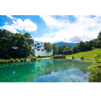 Foto de terreno habitacional en venta en  , bosque residencial, santiago, nuevo león, 2595603 No. 01