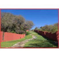 Foto de terreno habitacional en venta en  , bosque residencial, santiago, nuevo león, 2761655 No. 01
