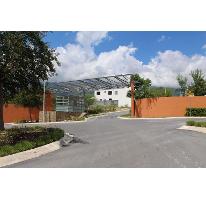 Foto de terreno habitacional en venta en  , bosque residencial, santiago, nuevo león, 2843997 No. 01