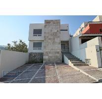 Foto de casa en venta en bosque tres marías 1, bosques tres marías, morelia, michoacán de ocampo, 2951886 No. 01