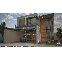 Foto de casa en venta en  , bosquencinos 1er, 2da y 3ra etapa, monterrey, nuevo león, 2889545 No. 01