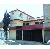 Foto de casa en venta en  , bosques de aragón, nezahualcóyotl, méxico, 2069476 No. 01