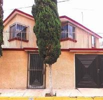 Foto de casa en venta en  , bosques de aragón, nezahualcóyotl, méxico, 2077646 No. 01