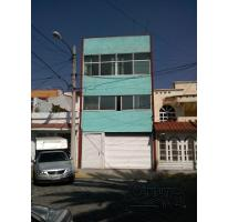 Foto de casa en venta en  , bosques de aragón, nezahualcóyotl, méxico, 2482423 No. 01