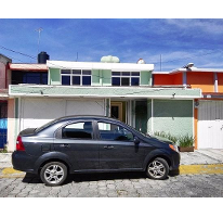 Foto de casa en venta en  , bosques de aragón, nezahualcóyotl, méxico, 2532555 No. 01