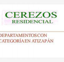 Foto de departamento en venta en, bosques de atizapán, atizapán de zaragoza, estado de méxico, 1152885 no 01