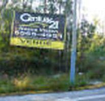 Foto de terreno habitacional en venta en bosques de bohemia 6, bosques del lago, cuautitlán izcalli, estado de méxico, 1709438 no 01