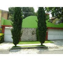Foto de casa en venta en  , bosques del lago, cuautitlán izcalli, méxico, 1712898 No. 01
