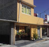 Foto de casa en venta en  , bosques de chalco i, chalco, méxico, 2738528 No. 01