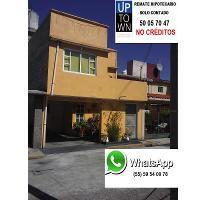 Foto de casa en venta en  , bosques de chalco i, chalco, méxico, 2842371 No. 01