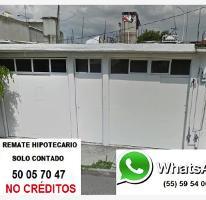 Foto de casa en venta en bosques de chapultepec 187, bosques del valle 1a sección, coacalco de berriozábal, méxico, 0 No. 01
